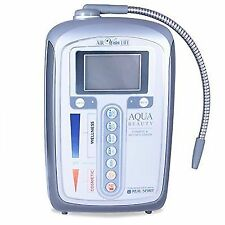 Air Water Life Aqua Ionizer Deluxe 5.0 Best Home Alkaline Filtration System