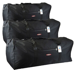 XXXL Large Lightweight Holdall Suitcase Travel Duffel Sport Cargo & Storage Bag