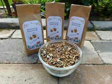 Blumensamen Bienenfreude 200g ohne Gräser Saatgut Samen Blumenwiese Bienen Mix
