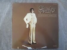 CHARLIE PRIDE ~ YOU'RE MY JAMAICA  VINYL RECORD LP / 1979 Country