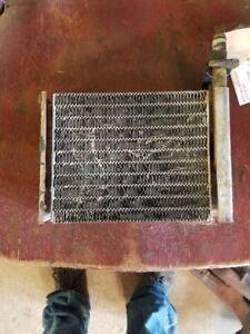 Heater Core Fits 64-67 AMERICAN AMC