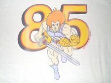 Thundercats 85 T-Shirt Warner Bros.Entertainment Adult Small