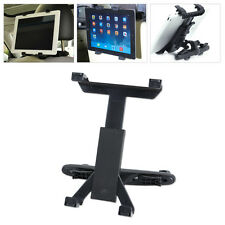 For New iPad 1/2/3/4/mini Tablet Galaxy Universal Car Seat Headrest Mount Holder