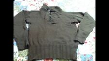 Men's US Army Wool Sweater Size Small