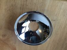 VINTAGE BMW NEW COFFEE CAN TAIL LIGHT REFLECTOR, R26, R27, R50-R69S NEW