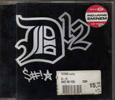 D12-Shit On You cd maxi single incl video
