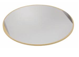 Avanti BBQ Pizza Stone with Slider - 33cm