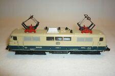 LIMA - SPUR N - 220226 ELEKTROLOKOMOTIVE DB 111 004-8   (15.EI-124)