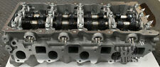 New Assembled Cylinder Head Fits Nissan ZD30. Fitted cams. Assembled in Aust