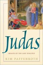 Judas : Images of the Lost Disciple by Kim Paffenroth, Hardcover Free Shipping