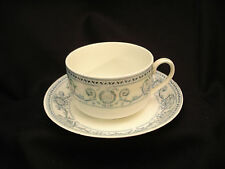Haverhill No Gold by Johnson Brothers CUP & SAUCER 2 1/4""