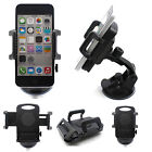 Universal Car Windshield Mount Holder Bracket for iPhone iPod Cell Phone GPS PSP