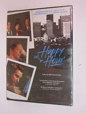 Happy Hour (DVD, 2006)- Anthony LaPaglia, Eric Stoltz, Caroleen Feeney - NEW SEA