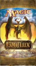 Magic the Gathering MtG Conflux Booster Pack