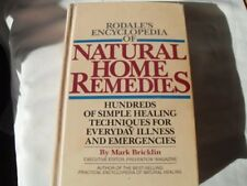 Rodales Encyclopedia of Natural Home Remedies: Hu