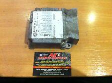 GENUINE 04 - 08 SKODA OCTAVIA MK2 AIR BAG MODULE ECU CONTROL 1K0909605L