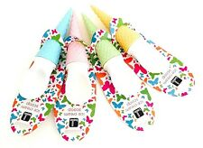 BELLO Colourful Ice Cream Scoop Ideal For Hard Packed Ice Cream
