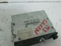 BMW E36 M3 3.0 engine ecu dme  S50B30 1994 non ews