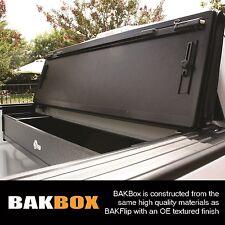 BAK Industries 92207 BAK Box 2; Tonneau Cover Tool Box Fits 09-15 1500 Ram 1500