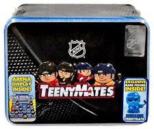 NHL TeenyMates Collector Tin