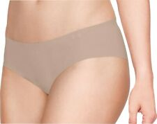 Under Armour Pure Stretch (3 Pack) Womens Brief - Nude
