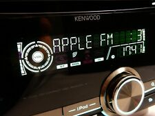 Kenwood DPX404U 🌻 2-DIN CD/USB-Receiver with iPod control (No:2122255)