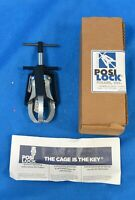 POSI LOCK 103 Caged Jaw Puller, 2 t, 3 Jaw
