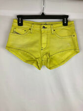 Diesel Shinky Women Shorts NWT Authentic Retail 198 USD Made in Romania