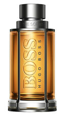 BOSS THE SCENT by HUGO BOSS Cologne for Men edt 3.3 oz 3.4 tester