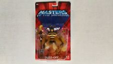 MOTU He-Man B0735 BUZZ OFF Nuovo SIGILLATO! Masters of the Universe 2003