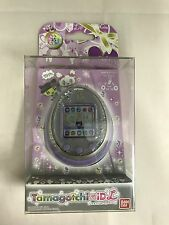 Tamagotchi iD L 15th Anniversary ver. Royal purple by Bandai Japan