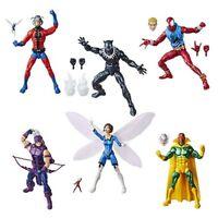 Marvel Legends Super Heroes Vintage 6-Inch Figures Wave 2 [Buy one or More]