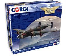 Corgi AA37208 1/72 Handley Page Halifax B.VII Vicky The Vicious Virgin No408 Sqn