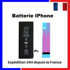 BATTERIE IPHONE 6 6S 7 PLUS INTERNE NEUVE 0 CYCLE COMPATIBLE