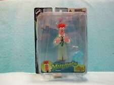 BNIP Palisades The Muppets Muppet Show - Beaker - Mini Action Figure Toy Doll