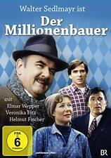 3 DVD-Box ° Der Millionenbauer ° komplette Serie ° NEU & OVP