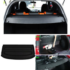 Car Trunk Back Seat Organizer Cargo Cover Tray Net Liner For 2016-2018 Honda HRV