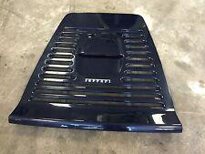 95-99 Ferrari 355 Blue oem rear spider gts berlinetta hood trunk hatch 64120300