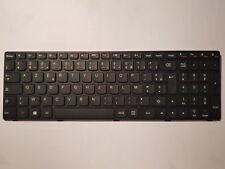AZERTY keyboard 25210933 V117020ZK1-FR LENOVO G505