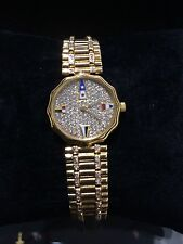 CORUM ADMIRALS CUP LADIES DIAMOND WATCH RARE