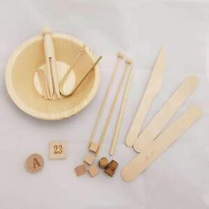 Wooden Loose Parts