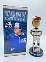 LE Chicago White Sox Tony LaRussa Hall of Fame Bobblehead SGA 8/30/14 NIB