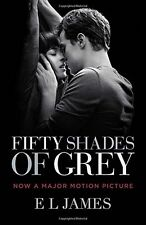 Fifty Shades of Grey (Movie Tie-in Edition): Book One of the Fifty Shades Trilog