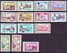 Zanzibar 1966 SC 224-225 MH Set Independence