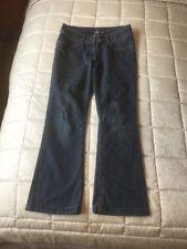 Rohan Ladies Jeans  (boot Cut Leg) Size 12