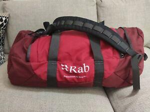 Rab Expedition Kit Bag 60 Holdall