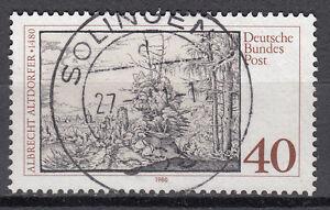 BRD 1980 Mi. Nr. 1067 TOP Vollstempel / Rundstempel gestempelt LUXUS! (19430)