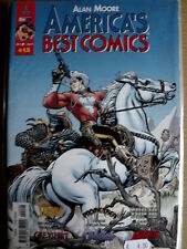 American's Best Comics n°8 1999 ed. Magic Press  [G.175]
