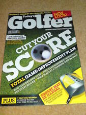 TODAY'S GOLFER - CUT YOUR SCORE - June 2007 # 86
