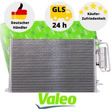 Klimakondensator Valeo 817647 mit Trockner Opel Signum Vectra C Fiat Croma